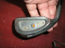 New listing Ping Eye 2 Plus Single 4 Iron Golf Club LH  Graphite