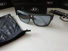 Dragon The Jam H2O Matte Magnet Silver Ion Polarized Floating Sunglasses NIB