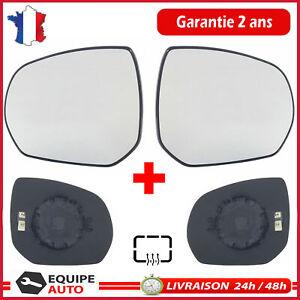 Eis Spiegel Rückspiegel Vorne Links+Recht C3 C4 Grand Picasso 8151JV 8151PG