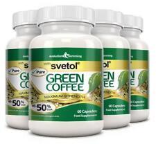Pur Svetol Grains De Café Vert 50% CGA Brûleur De Graisse 240 Gélules