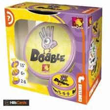 DAMAGED BOX | Dobble | Still New & Sealed The Award-Winning Family Card Game