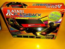Atari Flashback 1 20 Built in Games Excelent Working Conition Gruanteed