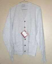 New old stock with tags 1950's McGregor sportswear lambswool sweater-M !