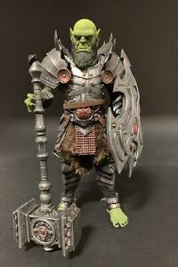 Mythic Legions VORTHOGG  MIB