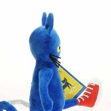 Pete the Cat Plush Doll 14.5 inches New Stuffed Animals & Plush Children Toys AZ