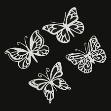 4pcs butterfly Metal Cutting Dies for DIY Scrapbooking Embossing Paper Cards …