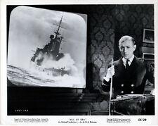 BARNACLE BILL 1957 Alec Guinness, Percy Herbert EALING 10x8 STILL #129