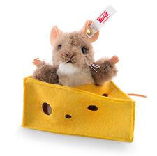 Pixi Mouse by Steiff - EAN 021497