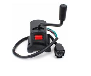 Switch Forward, Neutral & Reverse MITSUBISHI 91306-25200, 91406-32800 GP25-K