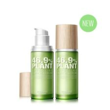 So natural 46.9% Plant Sprouting Serum 50ml / 1.69oz K-beauty Revitalization
