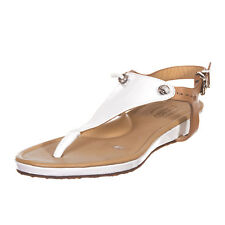 SEBAGO sandalo campionario shoes donna sample woman bianco EU 37,5 - 475 N33