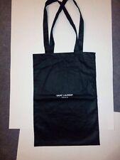 YSL Saint Laurent Tote Bag (Nero Cotone)