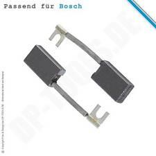 Kohlebürsten Kohlen Motorkohlen für Bosch GGS 8H 6,3x12,5x22 3607014012