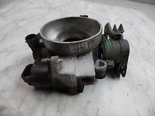 OEM 01-03 Chevy Malibu 3.1L V6 Throttle Body & Idle Air Control Valve Assembly