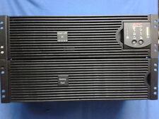 "APC Smart UPS SURT 8000XLI, 19"", 8kVA / 6,4kW, AP9619, neue CSB-HR-Akkus!!"