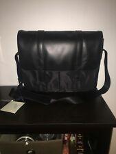 NWT's Cole Haan Men's Messenger Bag Great Graduation Gift CHRM11099