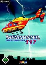 RTL Medicopter 117 4 von RTL   Game   Zustand gut