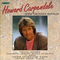 Howard Carpendale Seine grossen Erfolge (16 tracks, 1991) [CD]