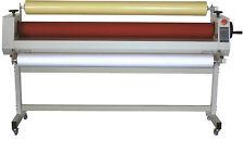 "1.6m / 63"" Large Cold Electrical Laminator Machine Posters Lamination LAM-1600"