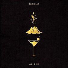 The Kills - Ash and Ice [CD]