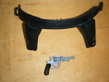 Vintage GI Joe Action Man Geyperman 45 Pistol