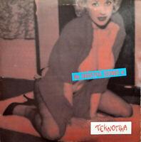 THE SEDUCTIVE SOUNDS OF TEKNOTIKA ~ 1997 UK 11-trk 3xLP vinyl set ~ HOUSE/TECHNO
