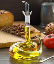 Balvi COBRA OIL CRUET Oil Vinegar Drizzler SEASONING Snake Shaped