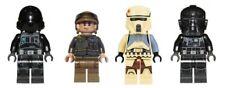 LEGO 75154 - Star Wars - TIE Striker - 4 Mini Figures Set
