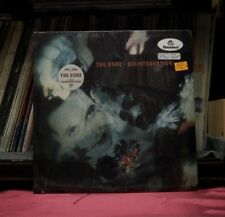 "Sealed 12"" LP The Cure Disintegration 1989 Elektra DMM 9 60855-1"