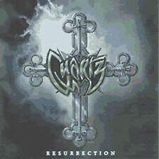 QUARTZ Resurrection CD