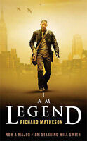 I Am Legend (Gollancz S.F.), Matheson, Richard, Used; Good Book