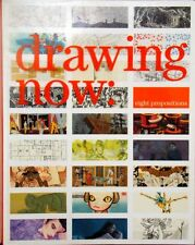 DRAWING NOW: EIGHT PROPOSITIONS - LAURA HOPTMAN
