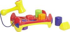 Playshoes Baby juguetes formas-ordena-martillos nuevo
