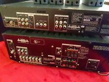 Sony A/VControl Center Receiver STR-SE491 Home Theater Bundle SHIPS FREE!!!