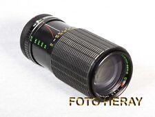 Maginon Serie G 70-210 mm Objektiv, Canon FD Bajonett  Blende defekt, 4365