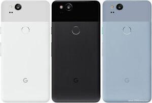 Google Pixel 2 / 2 XL 64/128GB Android Mobile Smartphone Unlocked mix GRADEs