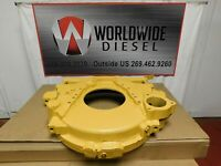 CAT 3116  Flywheel Housing, Part # 157-0103