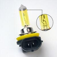 R3P3 2 Pcs DC 12V 55W H3 Super White Halogen Car Foglight Light Bulb La