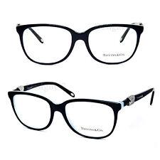 b6d71d0429f TIFFANY   CO. TF2111-B 8193 Black Blue 52 16 140 Eyeglasses