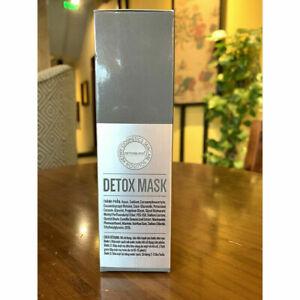 Detox Blanc whitening detox mask - Detox Mask