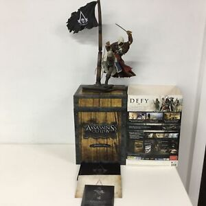 Assassin's Creed IV - Black Flag Statue - UBI Collectables #908