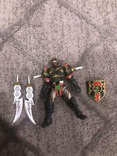 Power Rangers Ninja Storm Zurgane