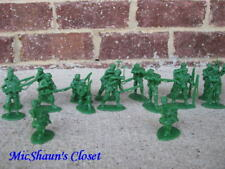 Rogers Rangers French & Indian War Armies in Plastic 1/32 Toy Solider
