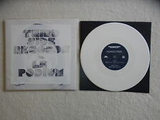 "25 cm MUNGO PARK ""Le Podium"" EX DUBSTEP 3RD SIDE RECORDS 3RD039 FRANCE µ"