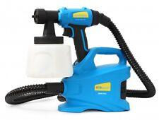 Sitemate SM700 Electric Fence Paint Spray Gun Sprayer Kit 700W - 2 Year Warranty