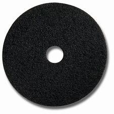 """Glit Floor Superpad Schwarz 13"""" 330 mm Reinigungspad Reinigung Pad Maschinenpad"""