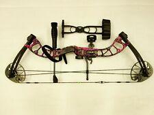 "PSE Archery Uprising 14""- 30"" - RH - 12# - 70# Muddy Girl NEW"