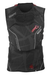 Leatt Body Vest 3DF Chest Shoulder Back Protection Support XXL 2XL BMX MX ATV