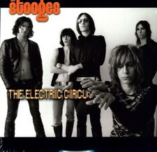 The Stooges - Electric Circus [New Vinyl LP]