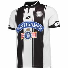 Maillots de football Lotto taille M pour homme